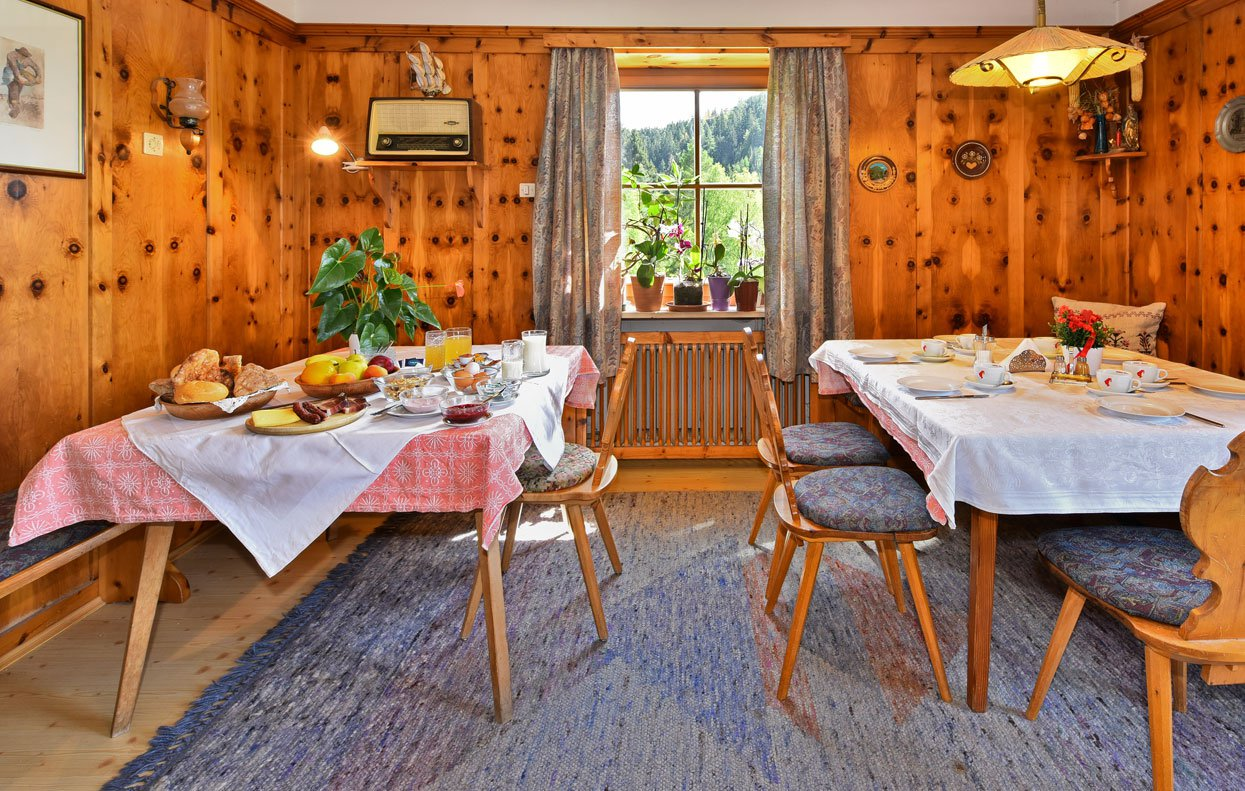 Farm holiday - Fully enjoy South Tyrol