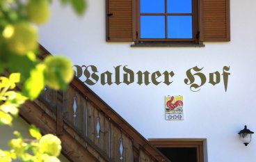 Waldnerhof Ritten - Renon 01